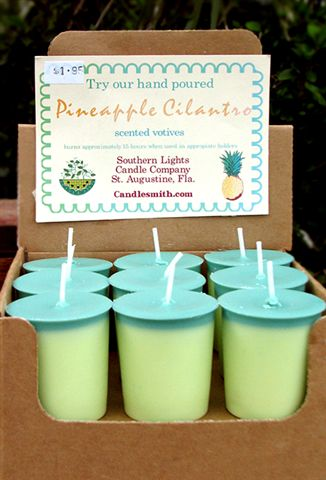 CandleSmith Hand-poured Votives